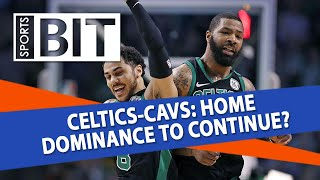 Boston Celtics at Cleveland Cavaliers, Game 6 | Sports BIT | NBA Picks