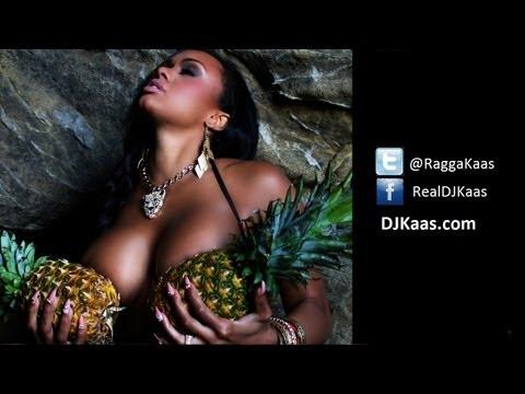DJ Kaas - Real Classic Oldschool Bubbling Mix (90's dancehall bubbling reggae) @raggakaas