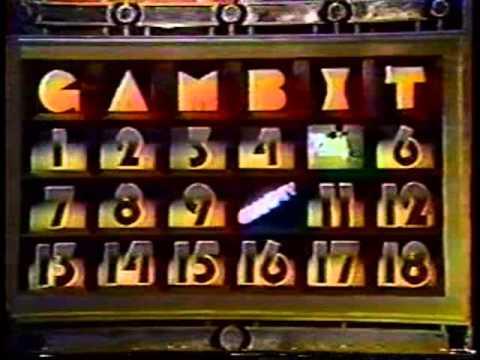 Las Vegas Gambit (October 27, 1980) premiere: Prestons vs Donaths
