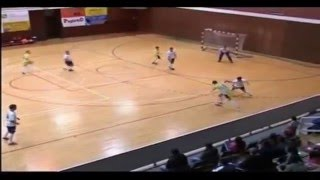 Djordje Maksimovic-FUTSAL-Highlights
