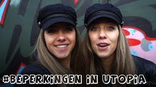 Twintopia #38: De beperkingen in Utopia! - UTOPIA (NL) 2018