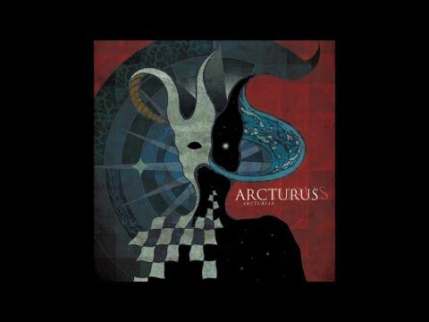 "Arcturus share song ""Game Over"" and bonus track ""Archer"""