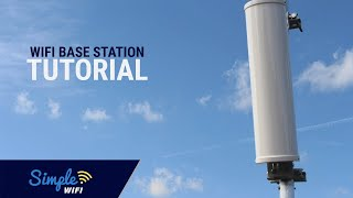 The Best How To WiFi Video: Create your own WiFi Base Station!