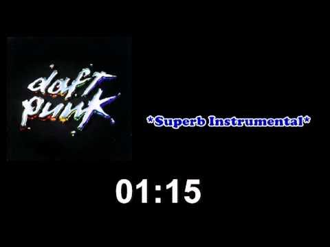 Daft Punk - Aerodynamic