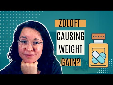Does Zoloft cause weight gain? | FNP Explains | Chat and Chill