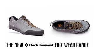 Black Diamond - New Footwear