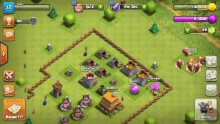 Clash of clans #1 /bald kommen mobile phon videos