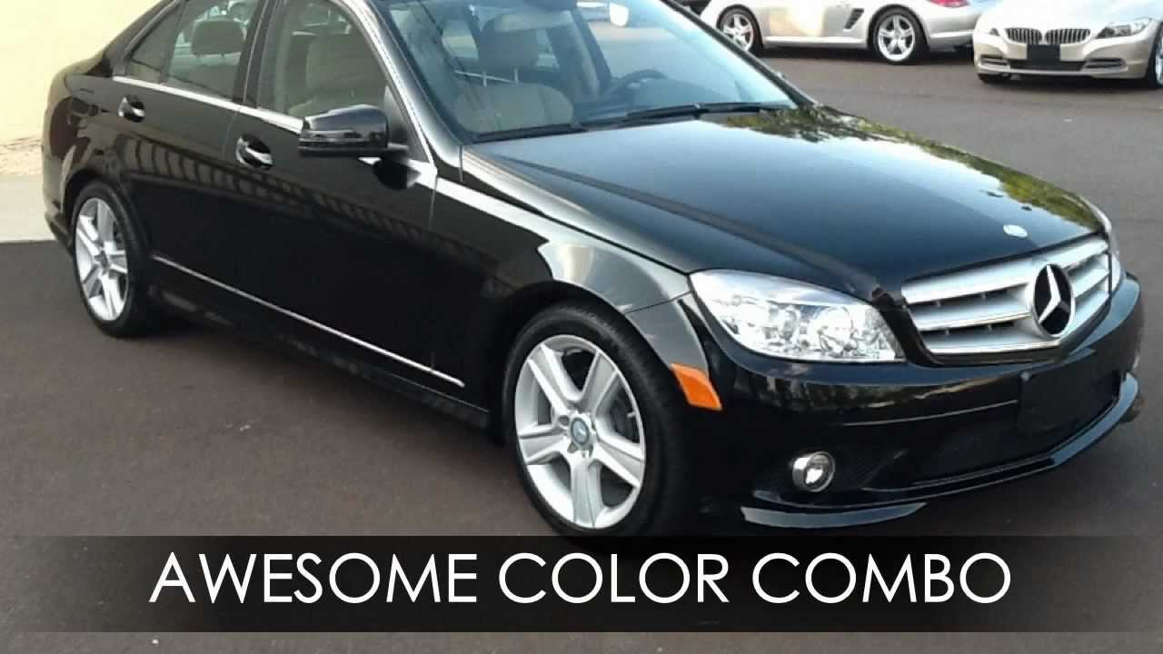 eimports4less reviews 2010 mercedes c300 4matic navigation. Black Bedroom Furniture Sets. Home Design Ideas