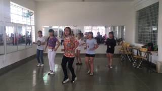 Điện máy xanh (BeeBB remix) Choreography by Skinny