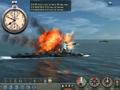 Typhoon submarine SH4