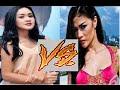 Hesty klepek klepek vs Cita Citata, Siapa yang Lebih Hot