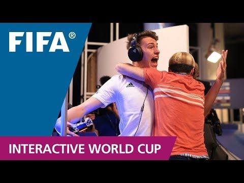 FIWC 2017 - Re-live the PlayStation 4 Division Quarterfinals / Console#3