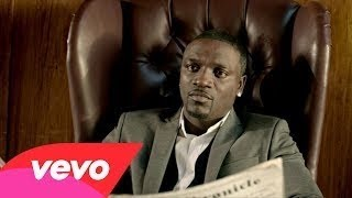 Watch Akon Easy Road video