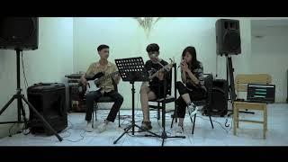 Rizky Febian Cukup Tau _ Live Cover Song