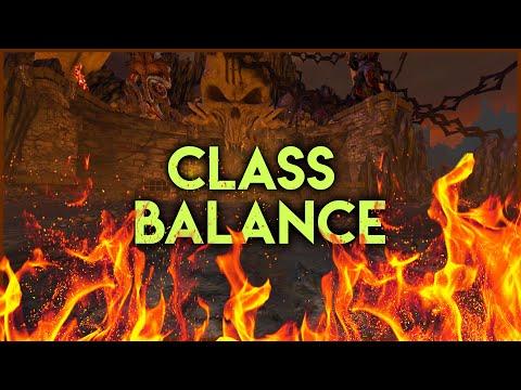 Neverwinter Mod 18 DPS Class Balance Overview ⚔️