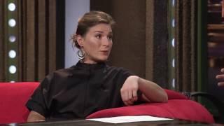 1. Lenka Krobotová - Show Jana Krause 15. 6. 2016
