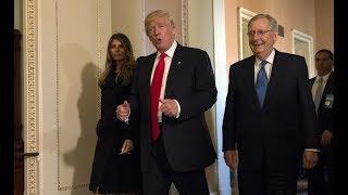 Trump Cucked Again: Senate Approves Punishment for Russia