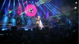 Loredana - APA feat. Cabron (Live la Sala Palatului)