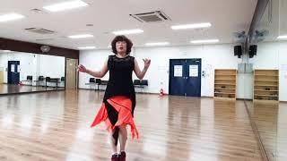 라인댄스대구푸른방송문화센터감삼점ㅡLine dance n…