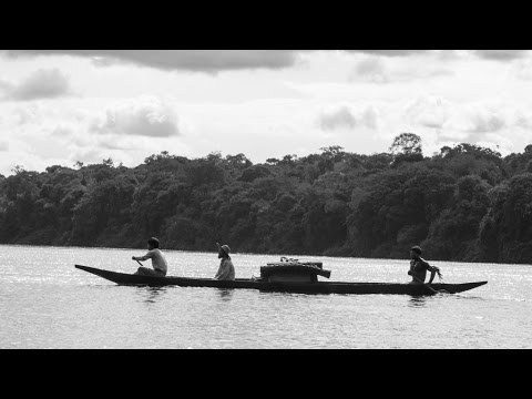 Embrace of the Serpent reviewed by Mark Kermode