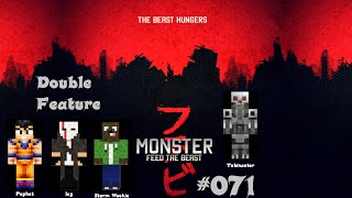 LPT Minecraft FTB Monster #071 Weizenfarm - Double Feature
