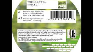 Matt Flores - Astounding - Farside Records