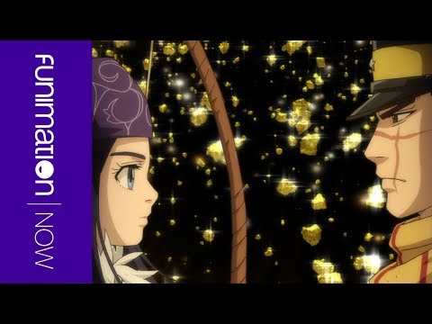 Golden Kamuy - Ending Theme – Hibana