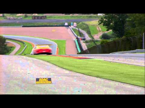 Sachsenring - Race 2