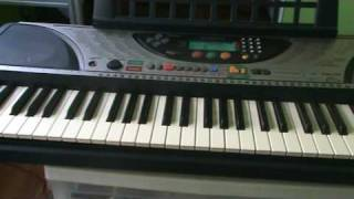 Ai Mei - Rainie Yang Piano Tutorial PT5