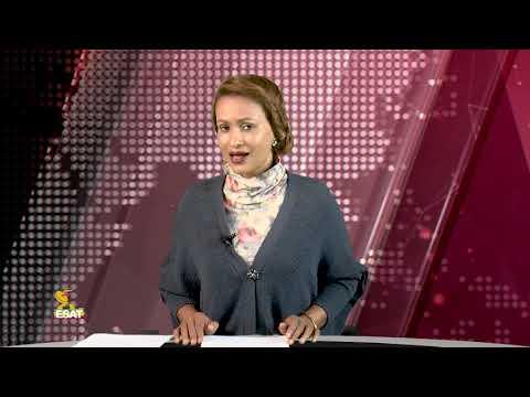 ESAT Addis Ababa Amharic News Apr 16, 2019