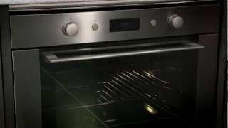 whirlpool oven akzm 755 ix