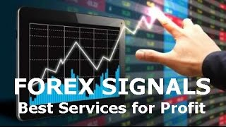 Forex Signals Provider - Best Signal Service for Profit
