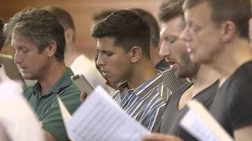 Meet the London Gay Men's Chorus