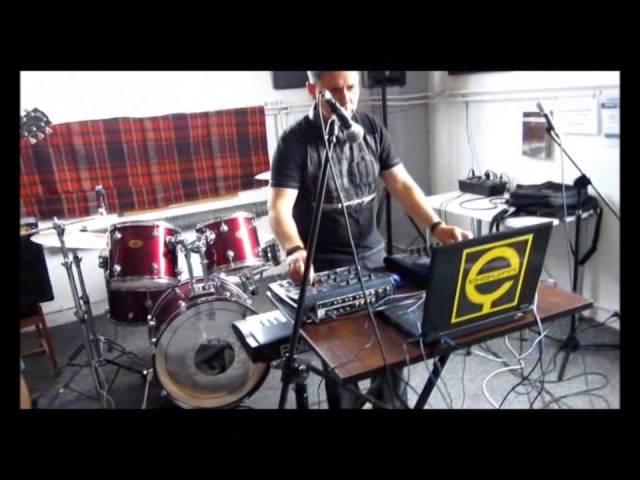 sample : Brave - baum electronic