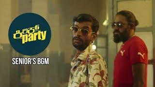 Kirik Party - Senior's Funny BGM | Music Mix