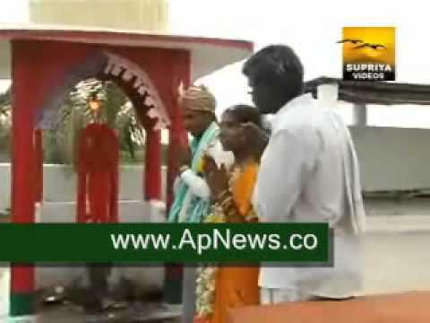 Telugu Folk Songs - Marriage song (www.ApNews.co)