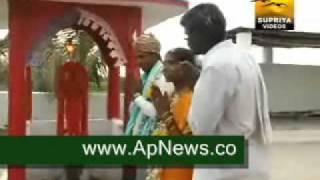 Telugu Folk Songs - Marriage song (www.ApNews.co)