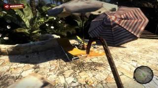 Dead Island Coop Gameplay