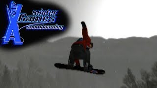 ESPN Winter X Games Snowboarding ... (PS2)
