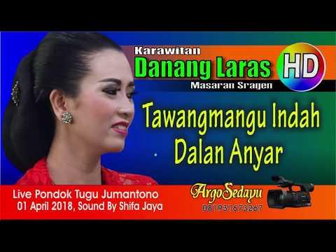 Tawangmangu Indah Dalan Anyar (HD) Cokek Mania Pondok Tugu Jumantono