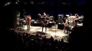 Zappa Plays Zappa - De Melkweg - Amsterdam Oct 24-2015