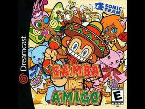 Samba de Amigo  Samba de Janeiro