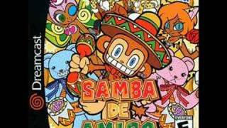 Samba de Amigo - Samba de Janeiro