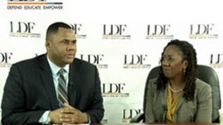 LDF Webcast: Sherrilyn Ifill and Ryan Haygood Discuss Shelby County, Alabama v. Holder,