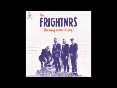 "The Frightnrs ""Gotta Find A Way"""