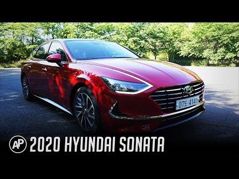 "2020 Hyundai Sonata - Full Review of Midsize Sedan ""How is it compared to 2019 Hyundai Sonata"""