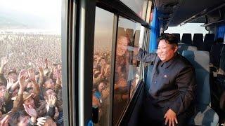 Северная или Южная Корея? Сценарий для Крыма | Радио Крым.Реалии
