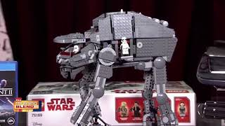 Greatest Gifts For Star Wars Fans
