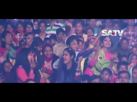 Imran Mahmudul Live Concert   Rajshahi...