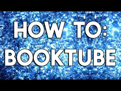 How to Booktube   Live Hangout